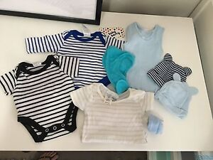 Premmy baby clothes Byford Serpentine Area Preview