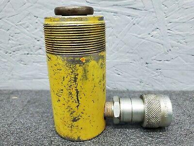 Enerpac Rc102 10 Ton 2 Stroke Hydraulic Cylinder