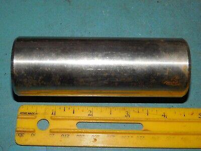 Stainless Steel Pin Round Stock Straight Dowel 4.716 X 1 916  3