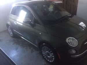 Fiat 2013