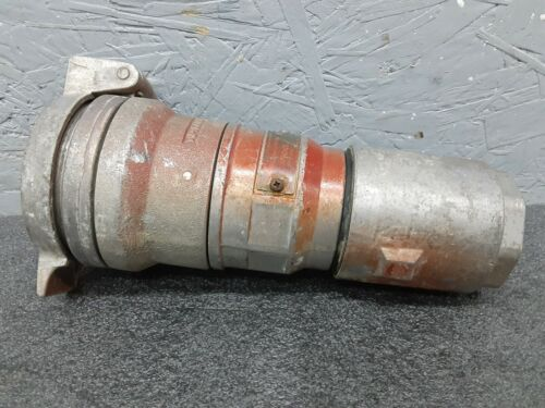 COOPER CROUSE HINDS APR6465 CONNECTOR 60 AMP