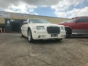 2006 CHRYSLER 300C Campbellfield Hume Area Preview