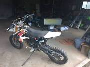 CF140 Motorcycle Moorland Greater Taree Area Preview