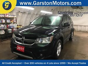 2011 Dodge Journey SXT*KEYLESS ENTRY*PUSH BUTTON TO START*DUAL Z