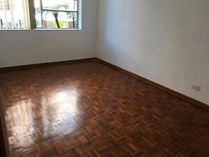 Large Bright Unfurnished Room Available Now. Mosman Mosman Area Preview
