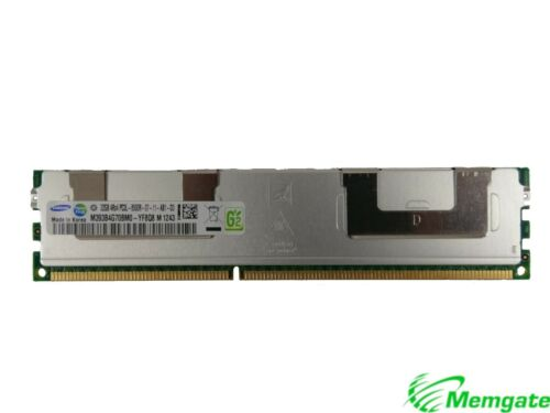 128GB (4x32GB)DDR3 RDIMM Memory For Dell PowerEdge T320 R320 R420 T420 R520 M620