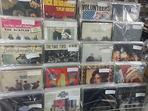 Record Collection for Sale