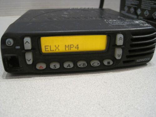Kenwood TK-8180-K UHF 30W 512CH 128 450-520 MHz Two way radio