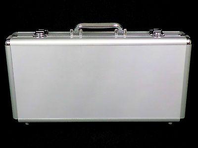 Aluminum Carrying Case #412