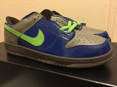 4e750edf4d 360 TOY GROUP Nike Dunk Low Pro iD 2005 Size 13 FRIENDS   FAMILY  HYPERSTRIKE DS