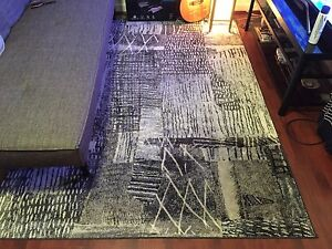 Extremely soft Egyptian cotton rug for sale Mosman Mosman Area Preview