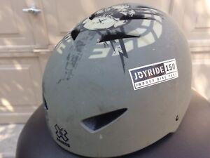 XGAMES Backlash Youth Bicycle Helmet