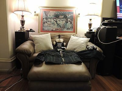 Ralph Lauren Denim Jean jackets for men size extra large - 40.00 OR BEST