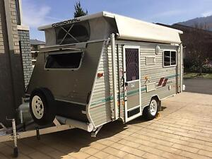 1998 Coromal Caravan  with a completely refurbished interior Woonona Wollongong Area Preview