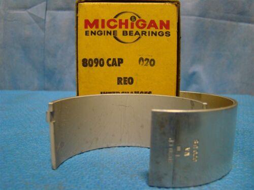 Reo Truck 162 170 186 190 200 OH Series Rod Bearing Set 020