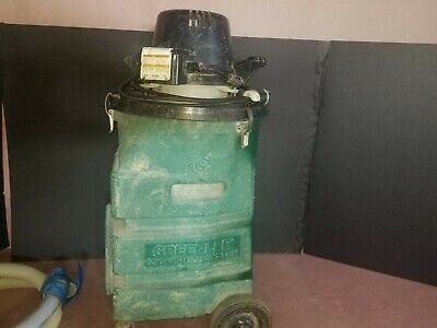 Greenlee 690 Blower Vacuum For Fish Tape System