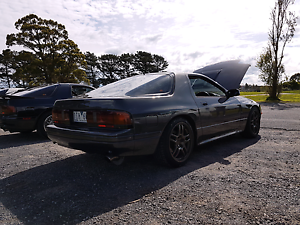 Mazda RX7 Series 4 13BT Roxburgh Park Hume Area Preview