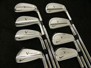 New Nike VR Pro Combo Forged Iron set 3-PW DG R300 Regular flex Steel Irons