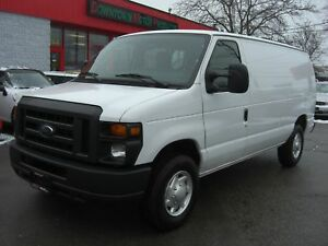 2013 Ford E-350 Commercial *CLEAN CLEAN CLEAN*