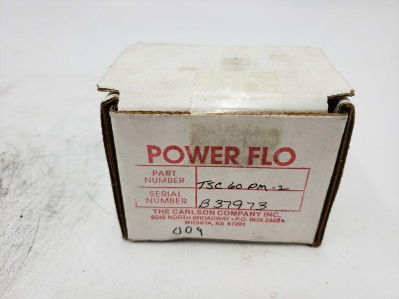 Carlson Comp.Power Flo TSC60PM-2