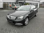Mercedes-Benz C-Klasse Lim. AvantgardeC 180 CGI BlueEfficiency