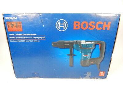 Bosch Rh540m 1-916 Sds-max Rotary Hammer