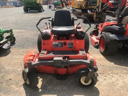 KUBOTA ZD18 ZERO TURN MOWER (H)