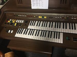 Yamaha Electone Organ Woodberry Maitland Area Preview