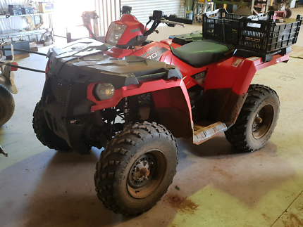Polaris sportsman 570 Renmark Renmark Paringa Preview