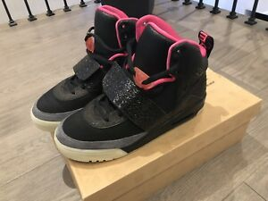 Nike air yeezy blinks solar US9 supreme off white nike adidas