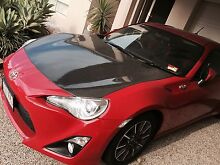 Toyota 86 GT Manual Arundel Gold Coast City Preview