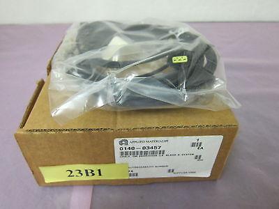 AMAT 0140-03457 Cable, OM Sensor/Door ILK, BLKHD 3, System 402148