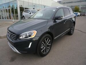2016 Volvo XC60 T5 SE AWD with certified warranty!