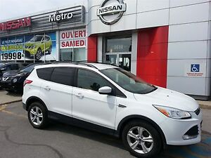 2013 Ford Escape SE CUIR BAS KILO