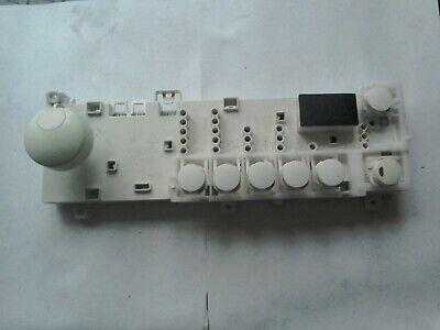 Zanussi ZWG 71202K Washing Machine Pcb, usado segunda mano  Embacar hacia Spain
