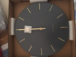Wall clock by London. Brand new