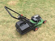 Victa 2 stroke lawn mower St Agnes Tea Tree Gully Area Preview