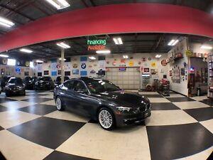 2015 BMW 3 Series 320I X DRIVE LUXURY+NAVI+PREMIUM PKG AUT0 SUNR