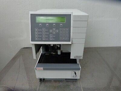 Thermo Electron Finnigan Hplc Micro As Autosampler