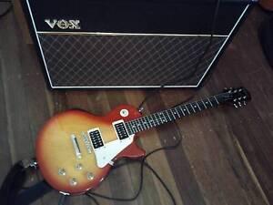 Rock-Metal Guitarist Available Brisbane City Brisbane North West Preview