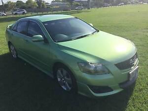 CHEAP Toyota Aurion Sportivo--REGO & RWC Acacia Ridge Brisbane South West Preview