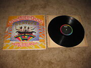 Beatles Magical Mystery Tour LP
