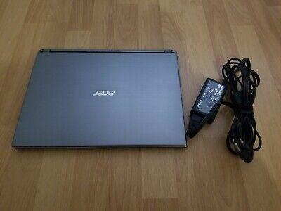 Acer Aspire Timeline Ultra Business Lightweight Ultrabook Notebook Laptop