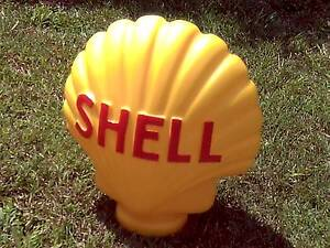 Shell pump topper Nambour Maroochydore Area Preview