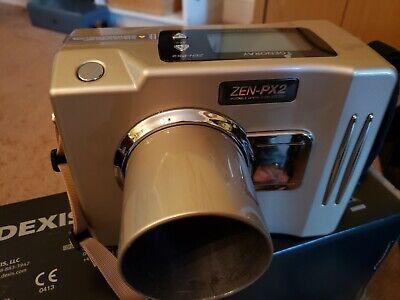 Portable Xray Genoray Machine Lightly Used