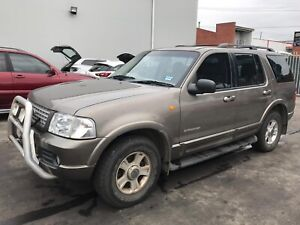 Wrecking currently Ford Explorer 2002 V8 , parts for sell West Footscray Maribyrnong Area Preview