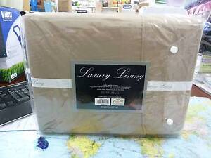 1200 T/C LUXARY LIVING QUEEN Sheet set YELLOW COLOUR Minchinbury Blacktown Area Preview