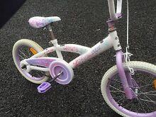 Girls 6-7 yrs bike Launceston 7250 Launceston Area Preview