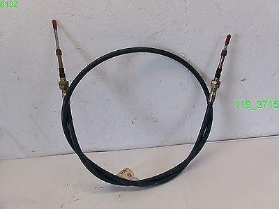 Bantam Lorain Control Cable Part 04444v0878 - New