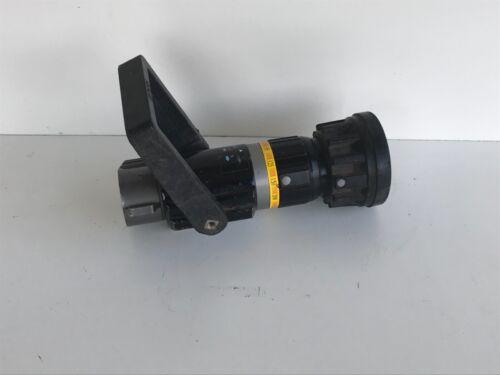 Viper NST 1.5 Fire Nozzle 95-200 GPM